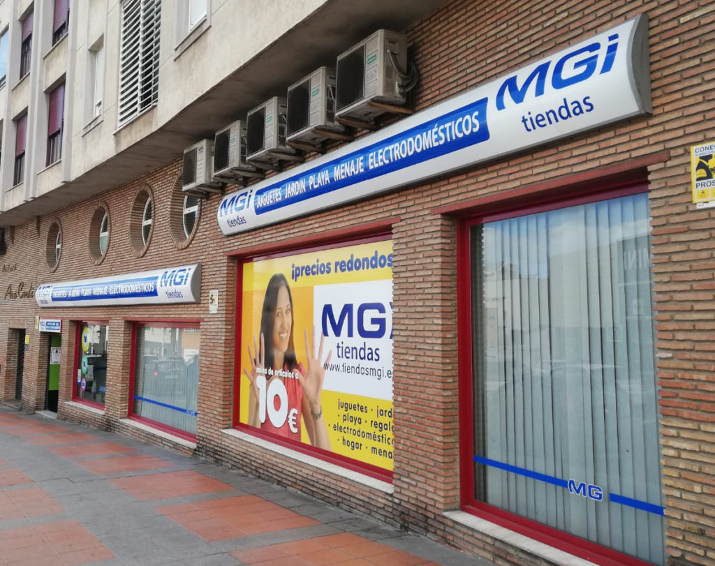 mgi Ceuta