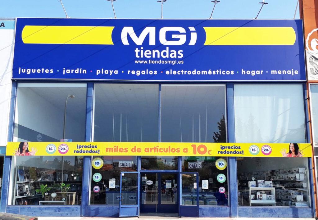 mgi Ciudad Real
