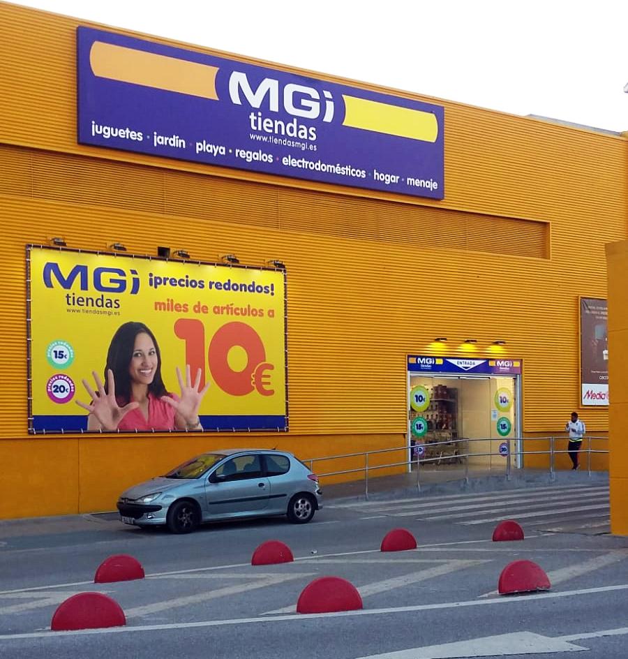 mgi Granada Granaíta